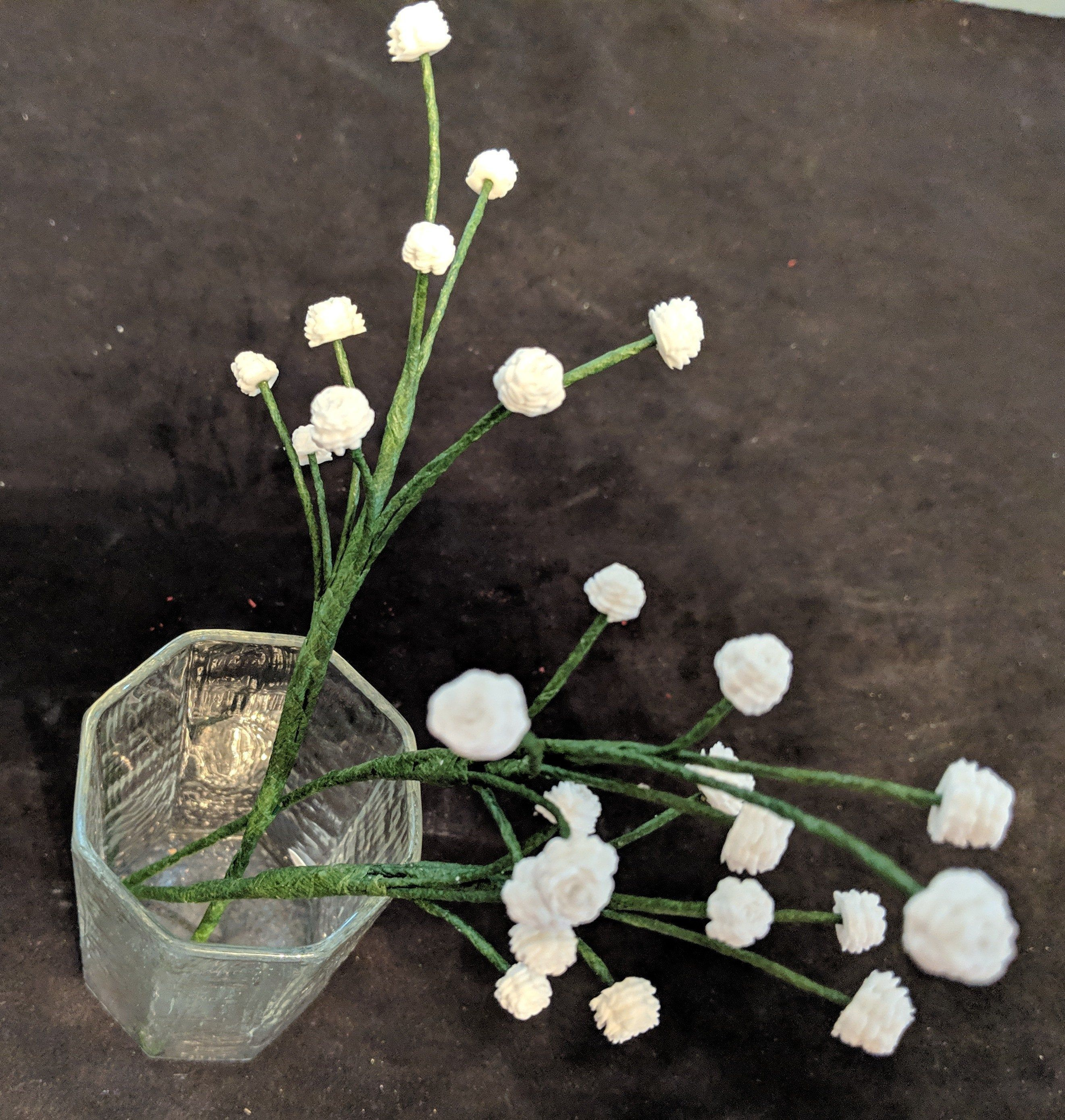 Edible Baby S Breath 3 Bunches Sprigs Edible Gum Paste Filler Flowerany Colors Cake Decoration Fondant Sugar Flower Wedding Cake Cake Topper In 2020 Wedding Cakes With Flowers Sugar Flowers Colorful Cakes