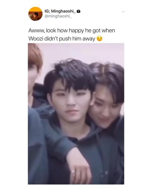 #seventeen #hoshi #호시 #soonyoung #순영 #세븐틴 #sebong #woozi #jihoon #우지 #지훈 #세븐틴 #sebong ©️ minghaoshi_ follow them on ig for more seventeen videos (and memes)! #seventeenmemes