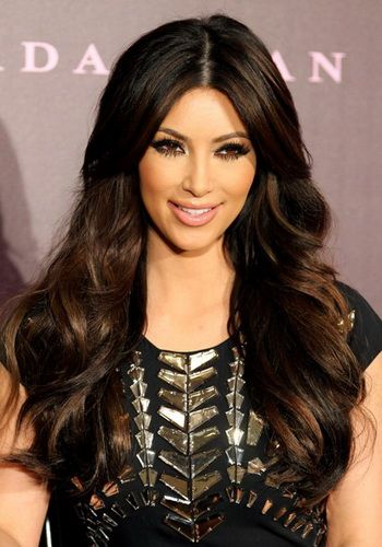 Pitch black hair with chestnut brown highlights hair dos pitch black hair with chestnut brown highlights pmusecretfo Image collections