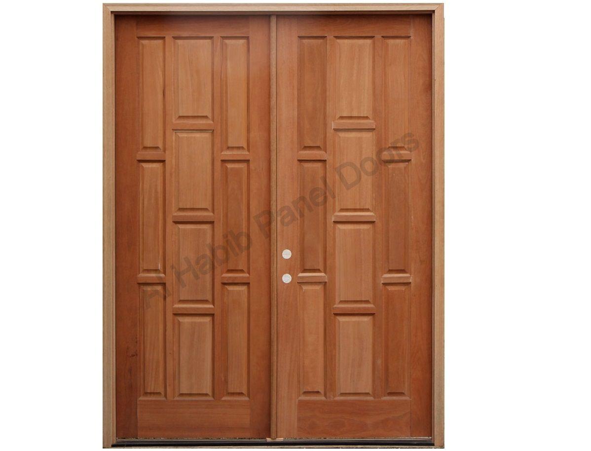 Doors main design