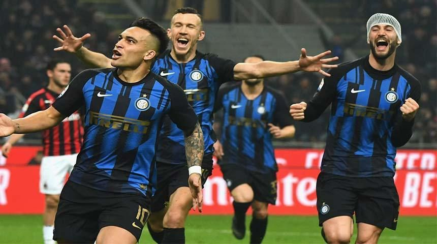 Video AC Milan 23 Inter Highlights & Goals HD 17/3