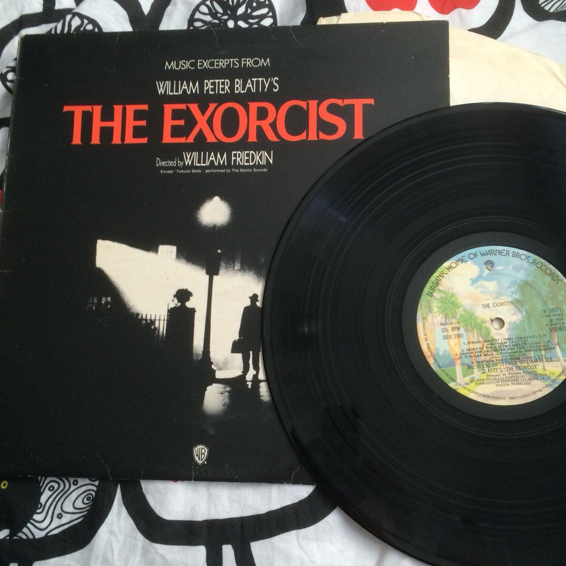 Pin On Vinyl Soundtracks