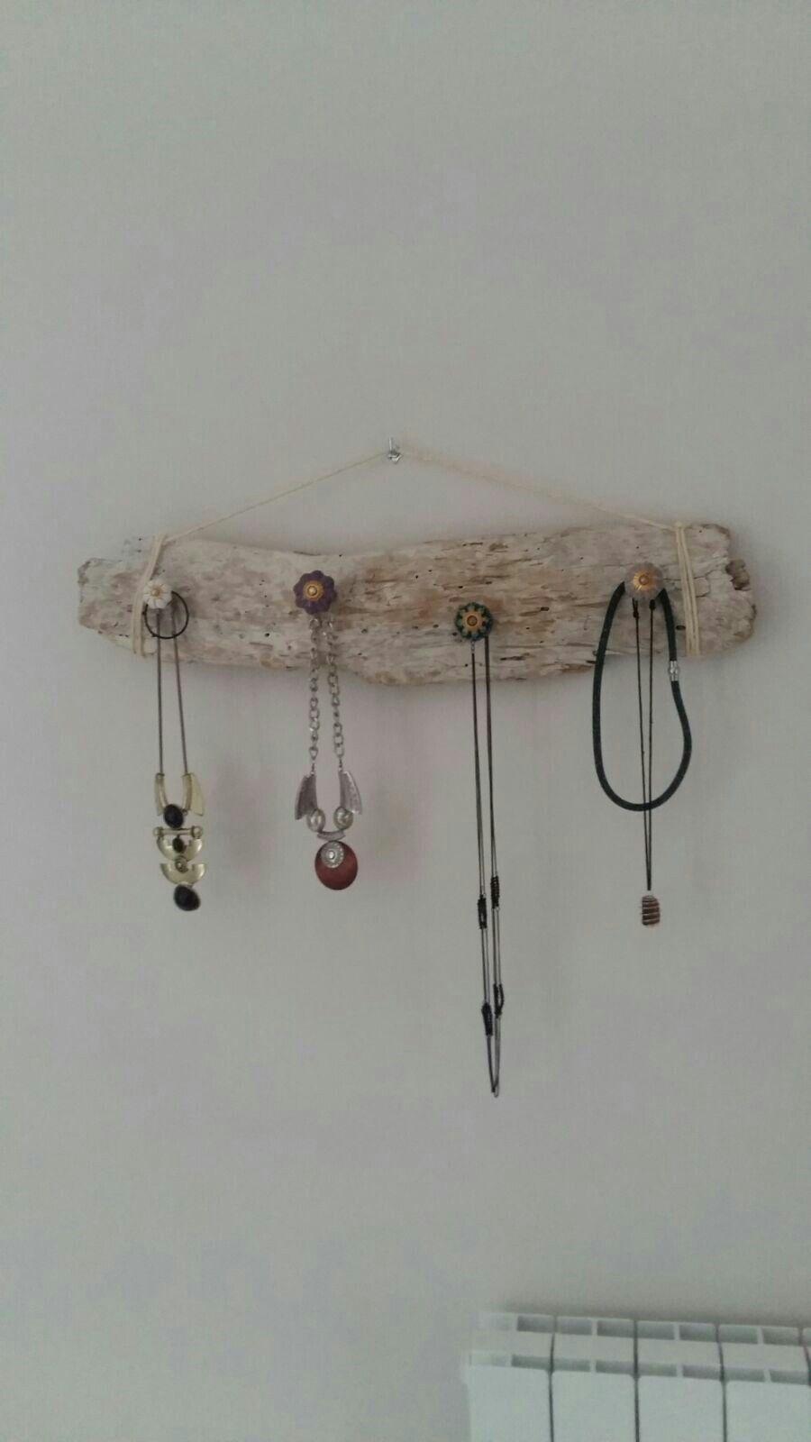 Porte colliers