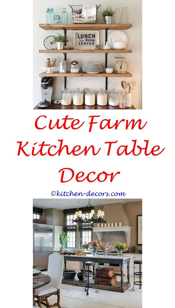 Themed Kitchen Accessories | Kitchen Decor, Kitchens And Kitchen Cabinets  Decor