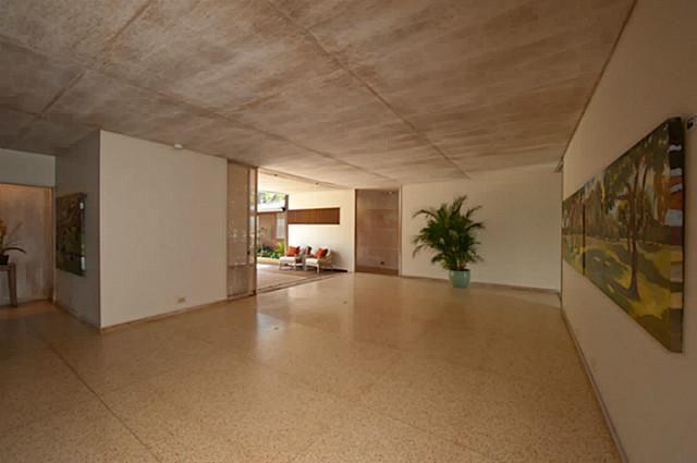 Mid Century Modern Flooring mid century modern home on the slopes of diamond head   mid