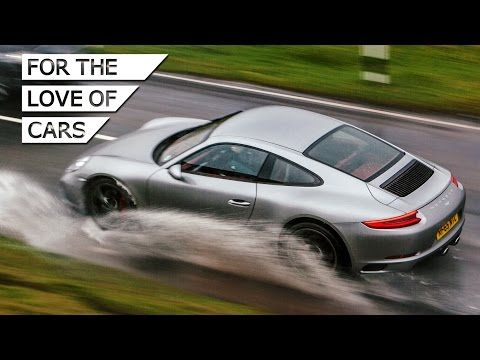 2016 Porsche 911 Carrera S: Have Turbos Killed The Magic? - Carfection - YouTube
