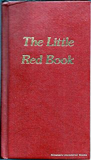 The little red book alcoholics anonymous