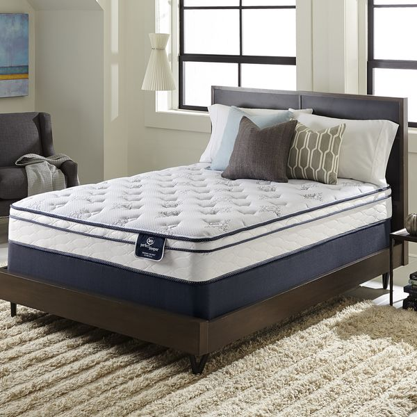mattresses by plush queen set linden dreams mattress iteminformation serta sleeper perfect pond sweet