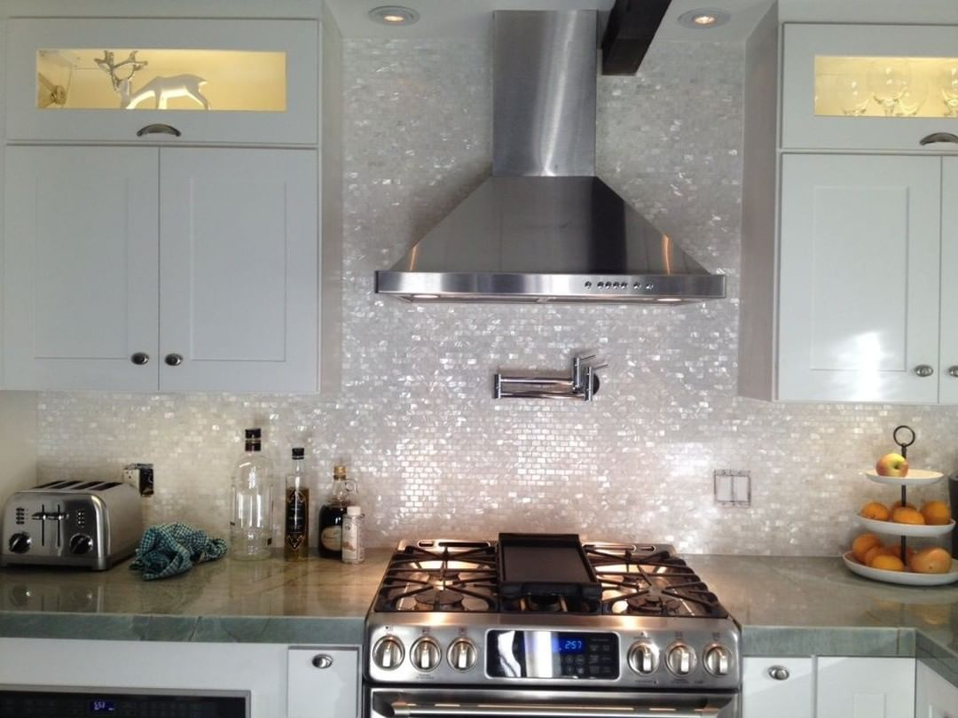 Pin On Mother Of Pearl Tiles By Tile Circle