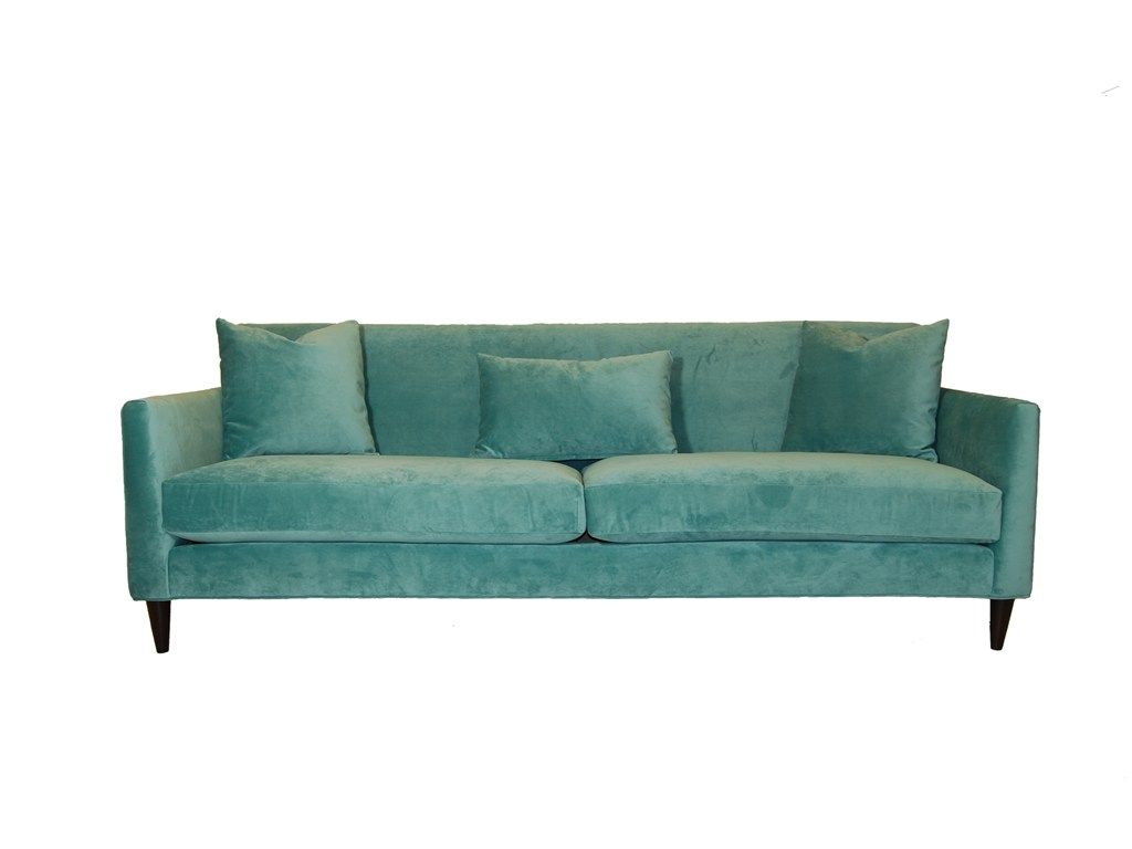 New Wes Living Room Jaclyn Sofa Walter E Smithe Living
