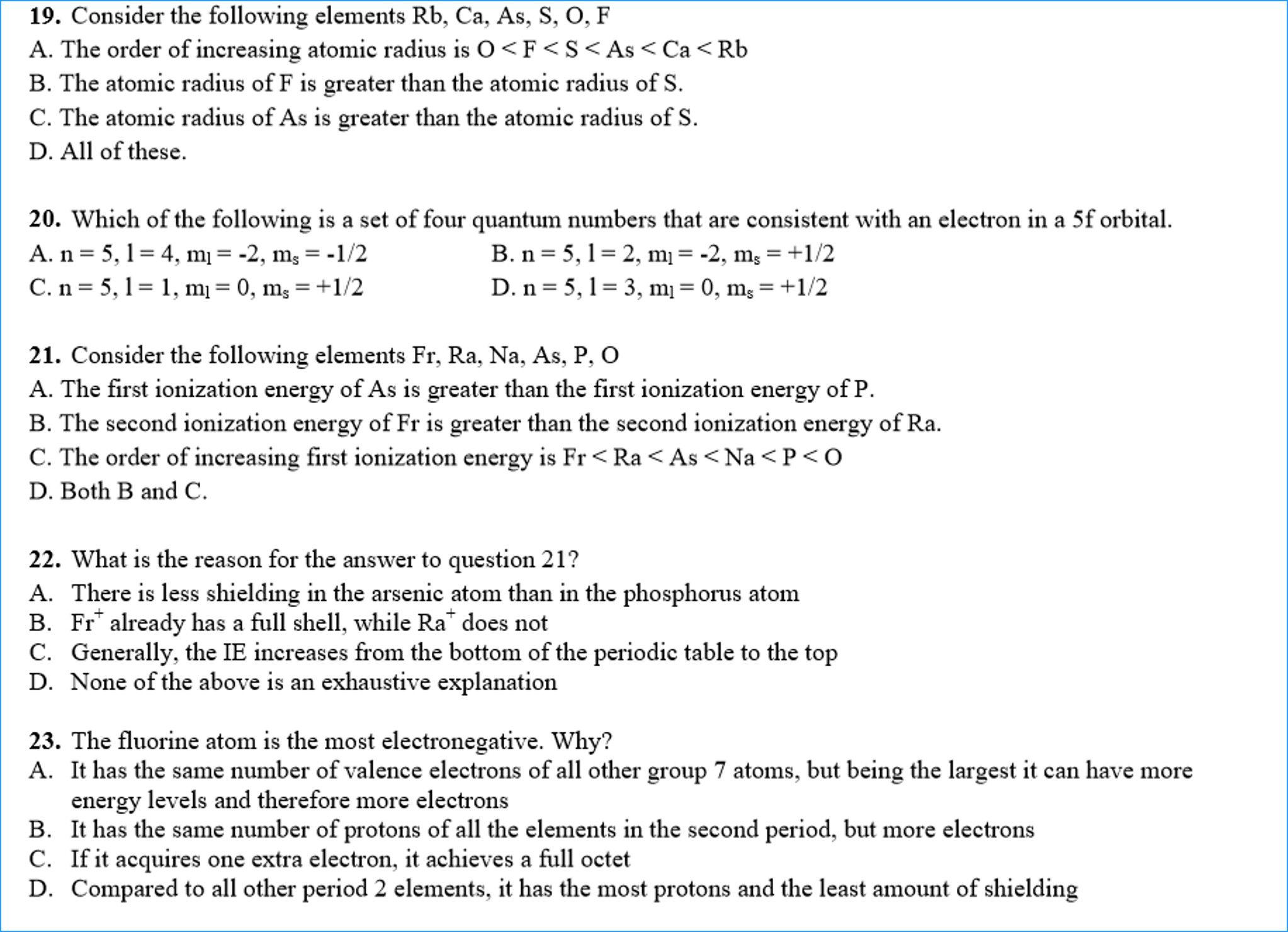 Updated Learning Radius Of Orbit Formula