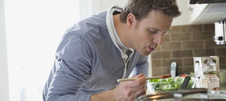 Las 10 recetas básicas de cocina que todo el mundo debería conocer