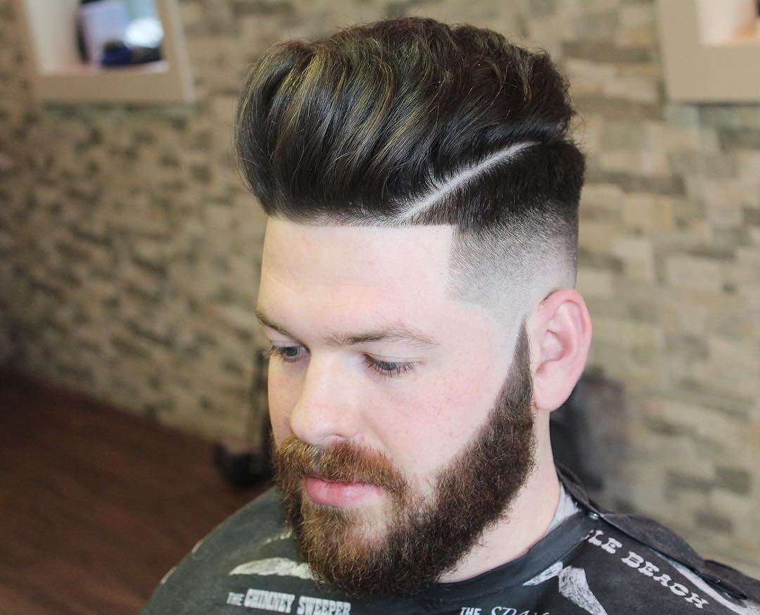 80 Best High Fade Haircuts For Men 2017 Best High Fade Haircuts