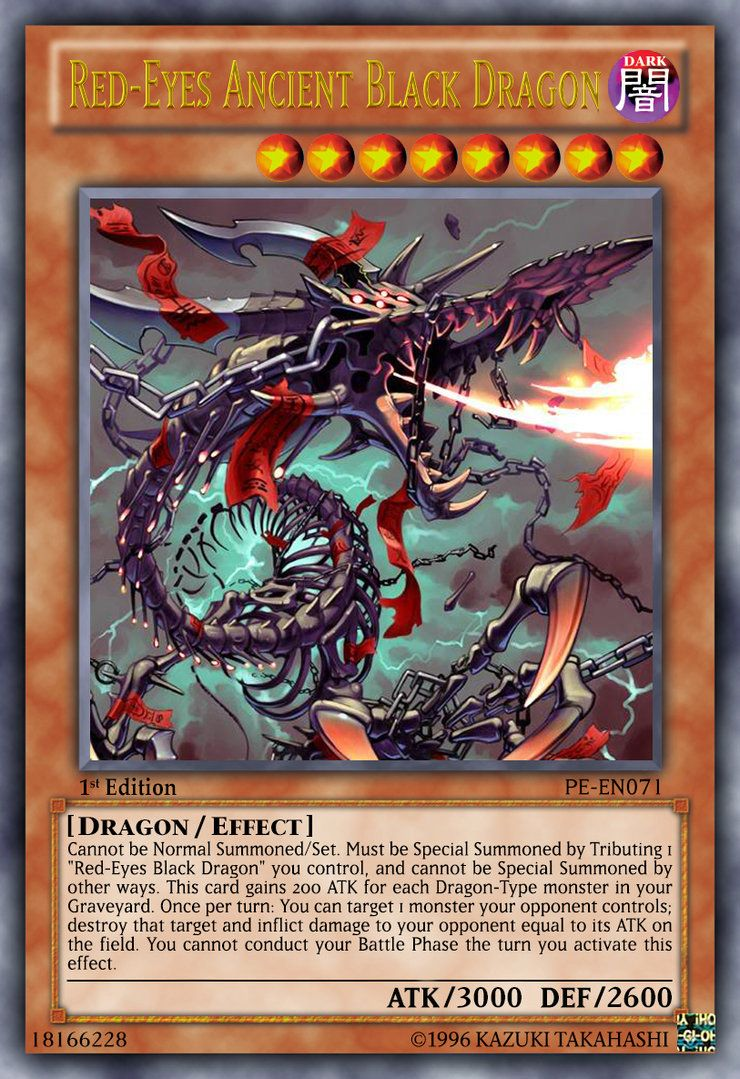 odd eyes rebellion dragon google search yugioh pinterest