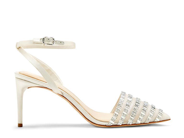 a2d4068902d8 Stone Fox Bride Boho Wedding Dresses   Imagine Vince Camuto Shoes In One  Gorgeous Collaboration