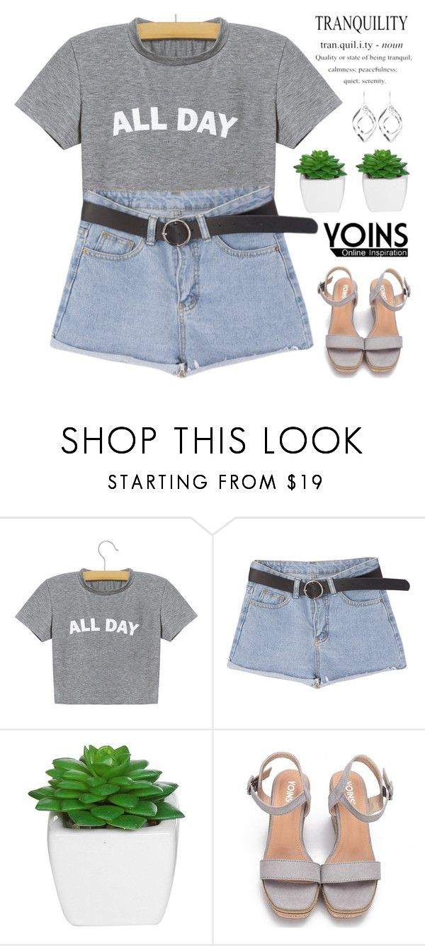 """""""yoins 21"""" by itsybitsy62 ❤ liked on Polyvore featuring yoins, yoinscollection and loveyoins"""