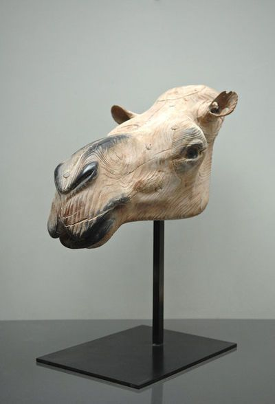 GAREL Quentin - Faune Sauvage en 2020 | Sculpture animaux, Art animalier, Art contemporain