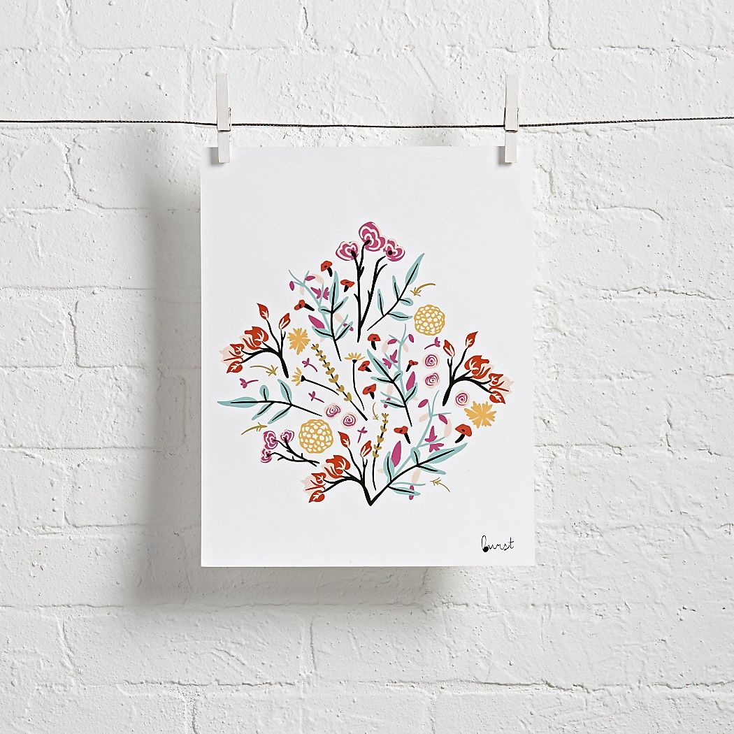 Wallartufburstcr baby h pinterest shops floral and the oujays