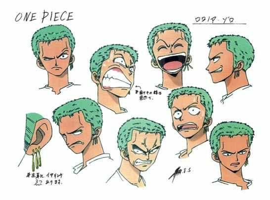 Zoro Prior To Reaching The Grand Line One Piece Drawing One Piece Manga Zoro One Piece