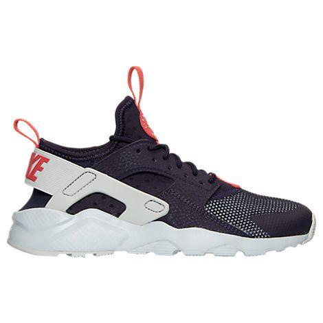 b733d4165848 Girls  Grade School Nike Air Huarache Run Ultra Casual Shoes
