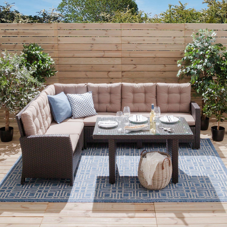 Essgruppe Salerno 2 Teilig Outdoor Furniture Sets Modern Bathroom Decor Outdoor Decor