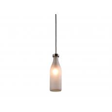 Droog single milkbottle chandelier home design pinterest droog single milkbottle chandelier aloadofball Choice Image