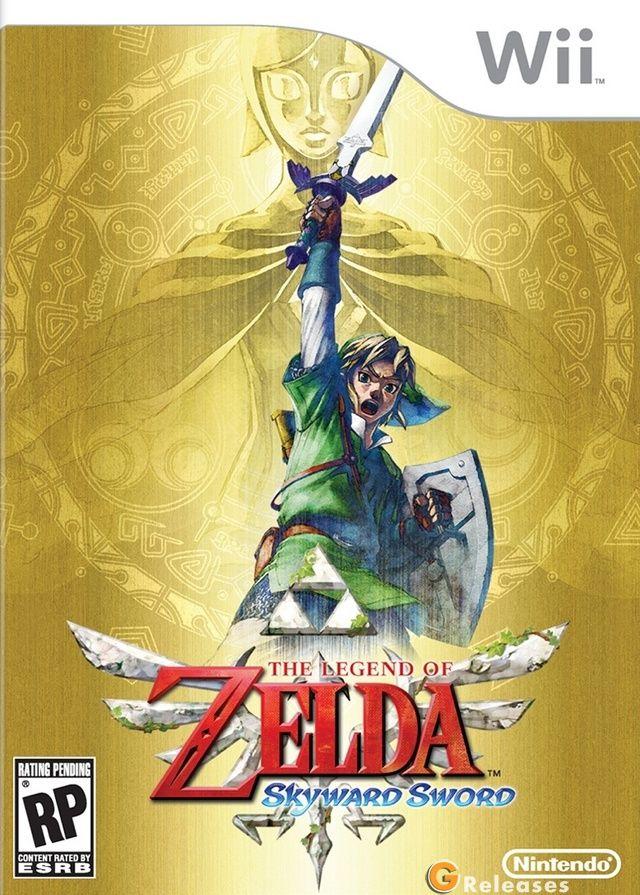 Bestgameever The Legend Of Zelda Pinterest Zelda Videojuegos