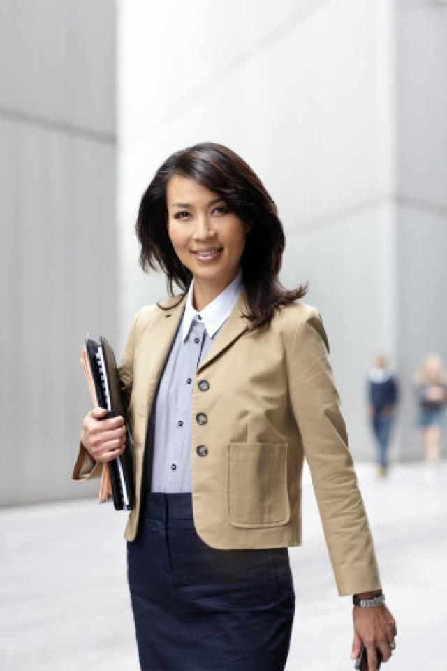 78ce487eb036 Here Are Some Tips for Women on What to Wear to a Job Interview