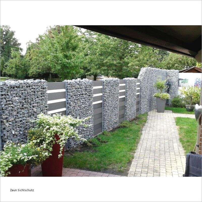 Gartenzaun Metall Sichtschutz Sichtschutz Garten Kunststoff