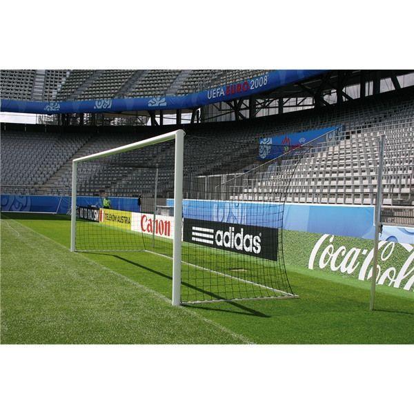 58ea828a2 Helo-Goal 8x24 Stadium Goal | Products | Goal net, Us soccer, Soccer