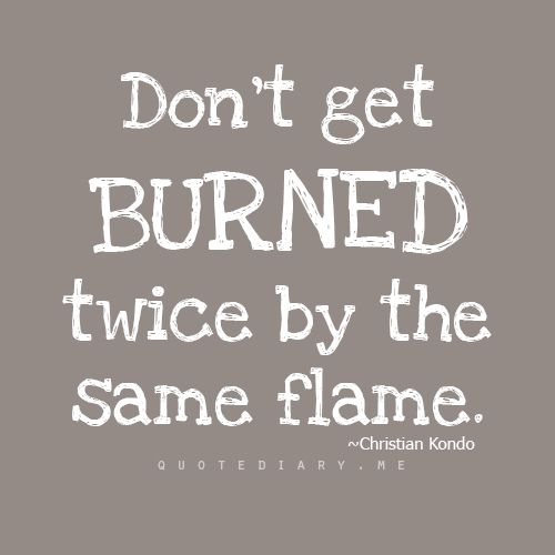 Dont Make The Same Mistake Twice Quotes Pinterest Amazing