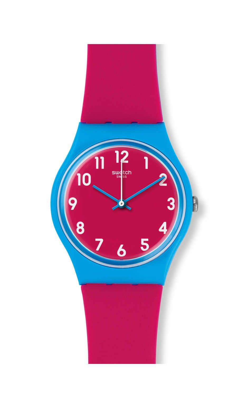 Reloj Swatch Mujer Multi Codes LV119. Reloj Swatch para mujer