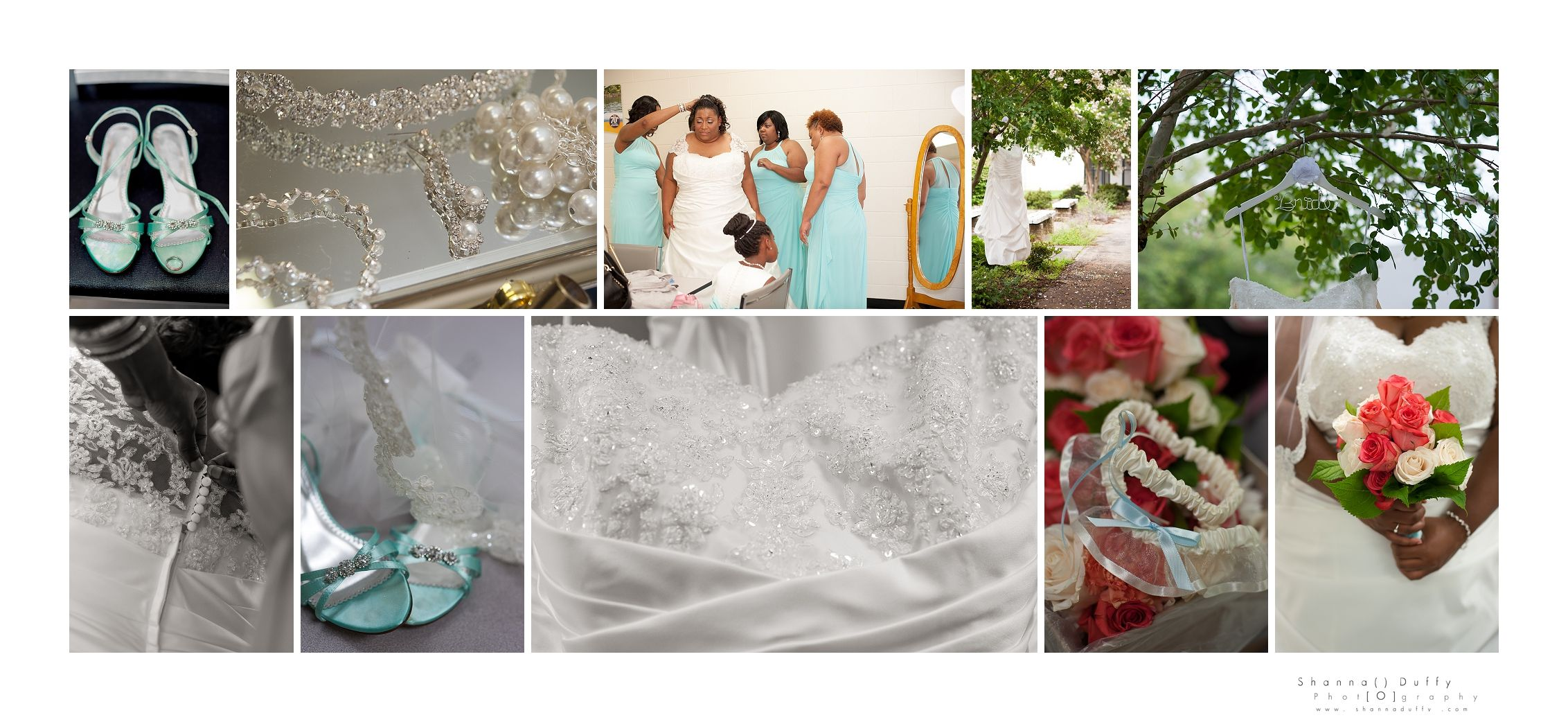 Porchia and cat an elegant winston salem north carolina wedding in