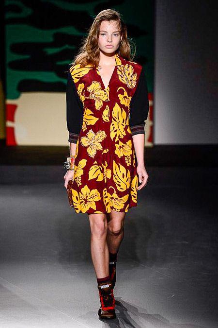 5ed7112bf237 Prada Spring 2014 Menswear Collection