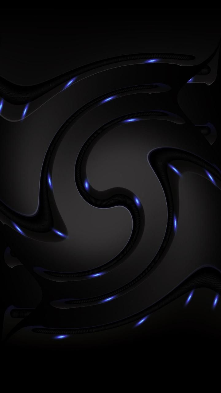 Download Black Wallpaper by kabewr 3d Free on ZEDGE
