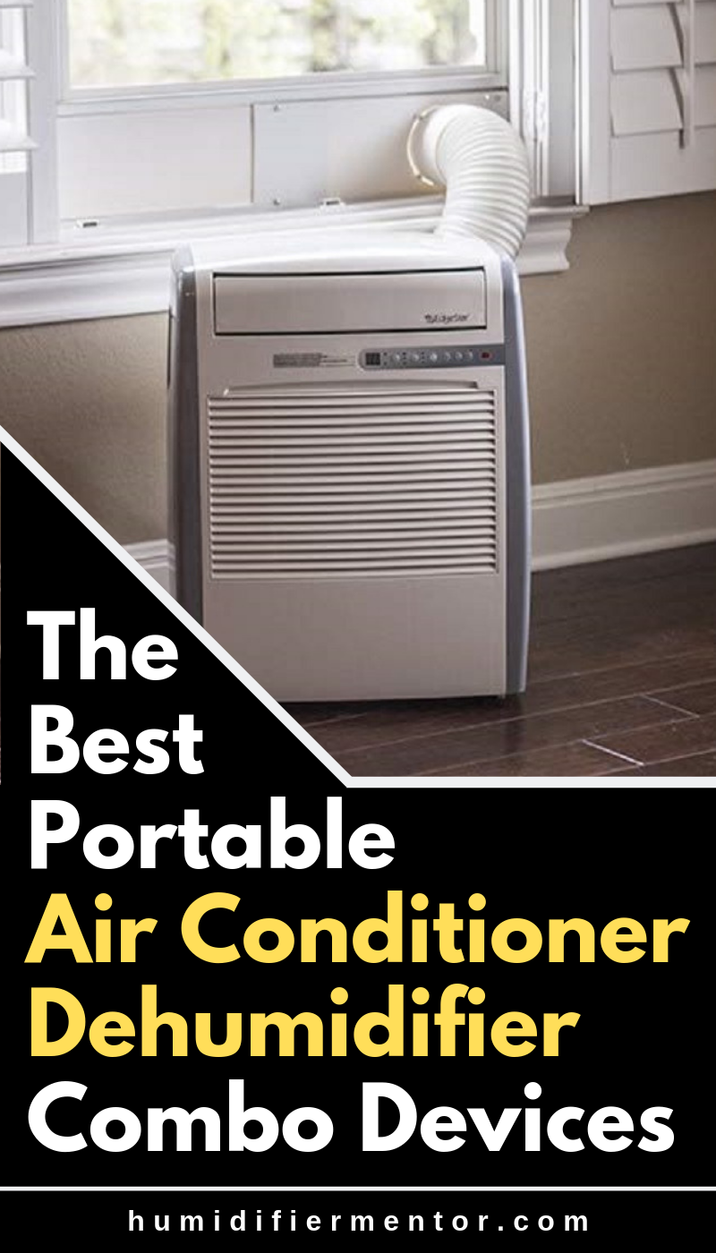 Have you heard about these new portable air conditioner