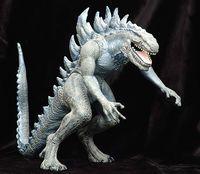 Zilla 2004 Original Godzilla Godzilla 1998 Godzilla Toys