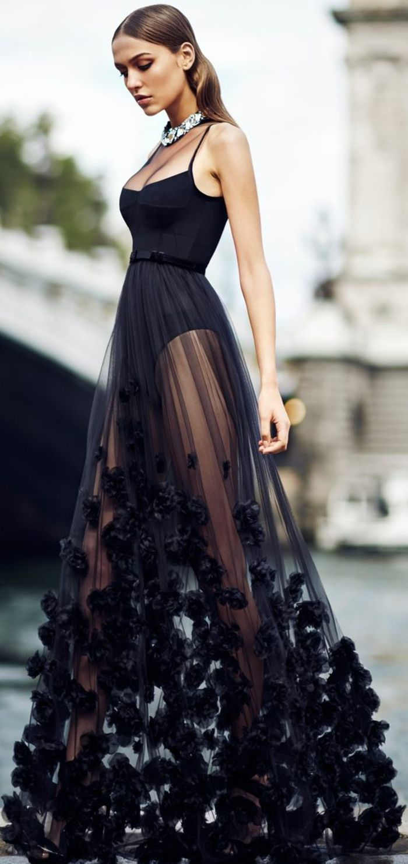 5f494507d4e robe en noir
