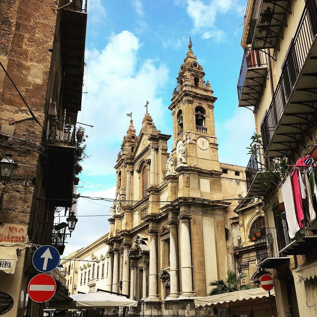 Palermo by lola___fox