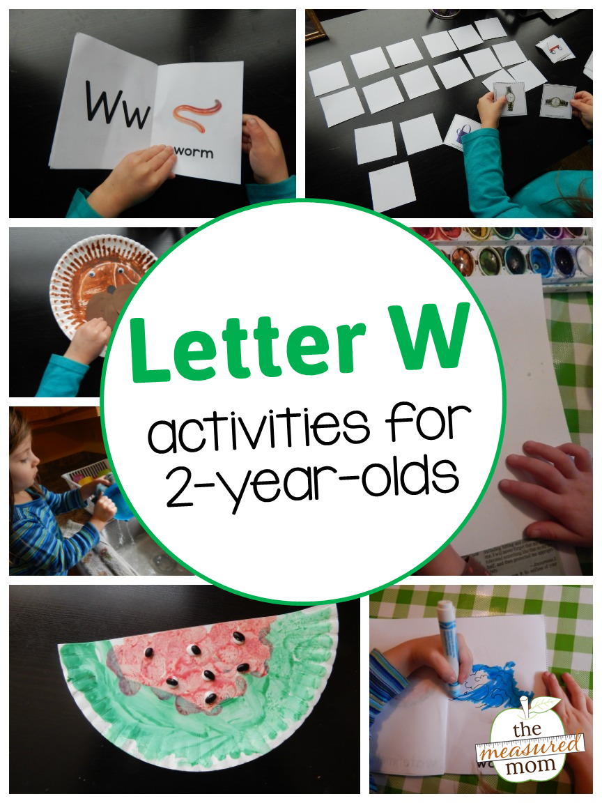 Alphabet Activities For 2 Year Olds Teach A Toddler Pinterest