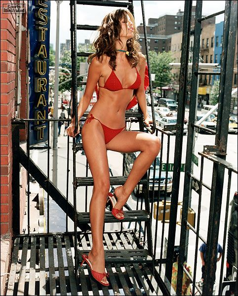 Elsa Benitez - Sports Illustrated Swimsuit 2002. http://www.sports-calendars.com/sports-illustrated-swimsuit-calendars.htm
