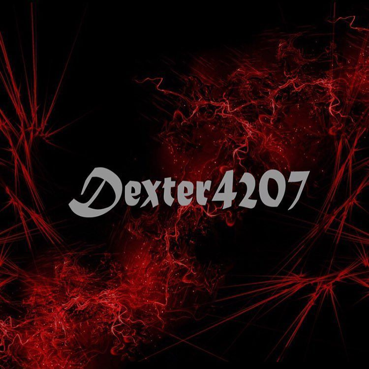Bam. @xx_dexter4207_xx If anyone would like something made DM me!! #DM #gfx #clan #female #cod #bo3 #psn #ps4 #xbox #360 #red #flame #dexter #gta #photoshop #c4d #fiveminutes #bored #lucky #zurry #blood #graphics #design #lala #tired #fun #ig #post by knowingazzurro