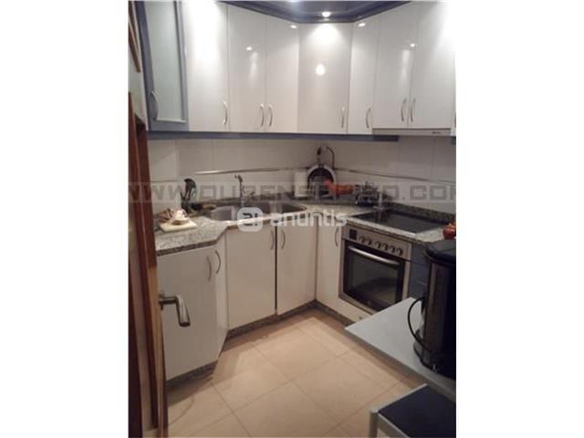 Apartamento amueblado en la valenz 1 dormitorio sal n cocina y ba o ascensor - Ourense piso ...