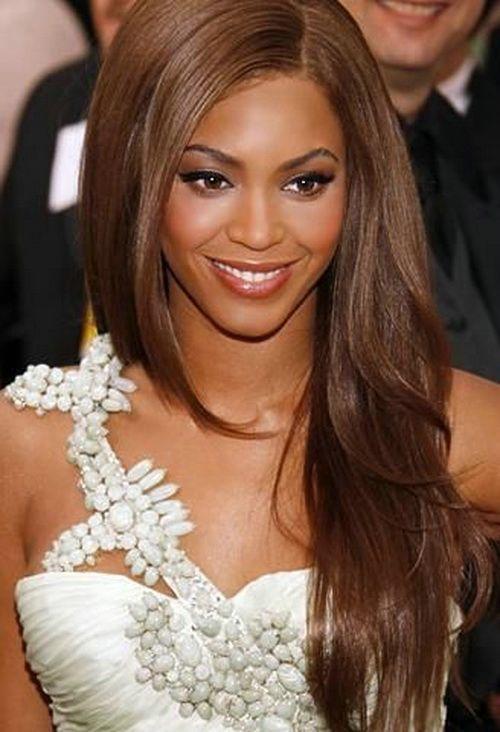 Black Womens Hair Colors For Dark Skin Hair Colors Tips Hair Color For Dark Skin Hair Color Highlights Beyonce Hair Color