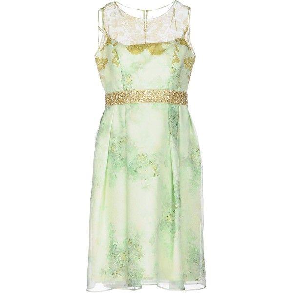 DRESSES - Short dresses Maria Coca JbJZGLa