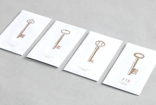 Cool Pin!  Branding