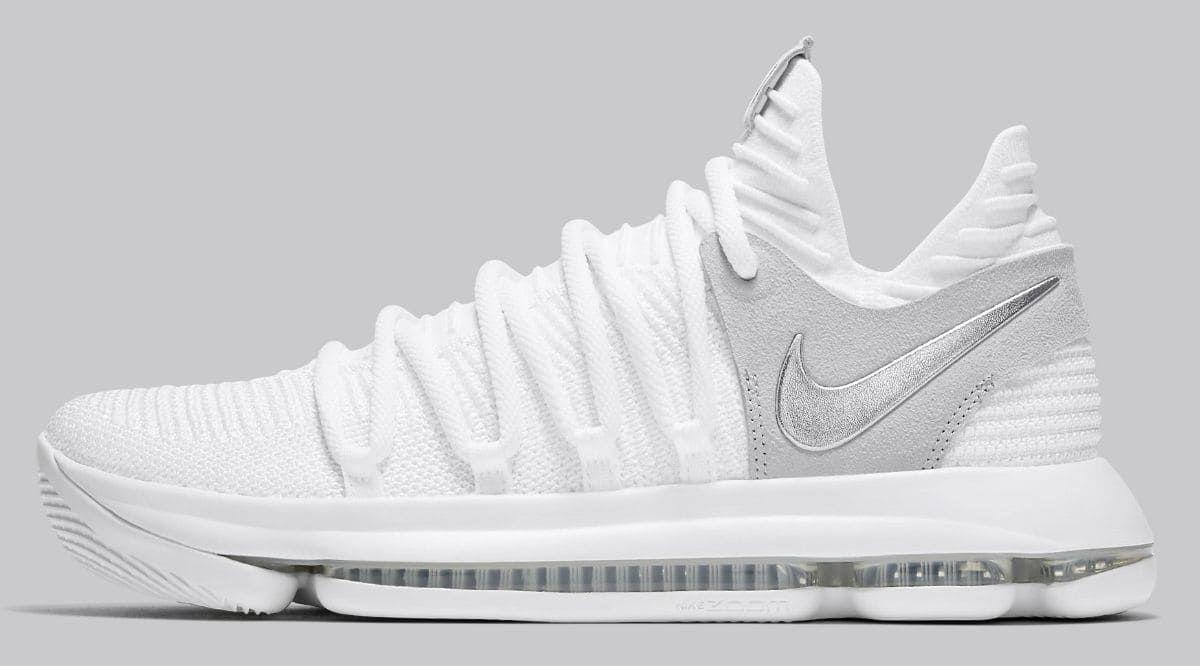 half off 87b43 89732 Nike KD 10