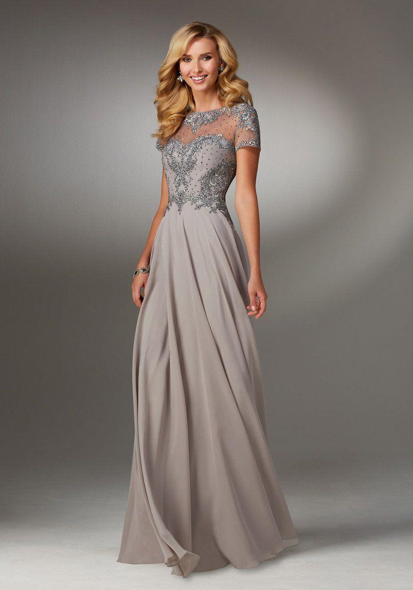 MGNY by Morilee 71522 #groomdress