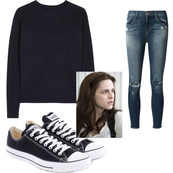 bella swan style | DREAM CLOSET | Bella swan, Fall outfits ...