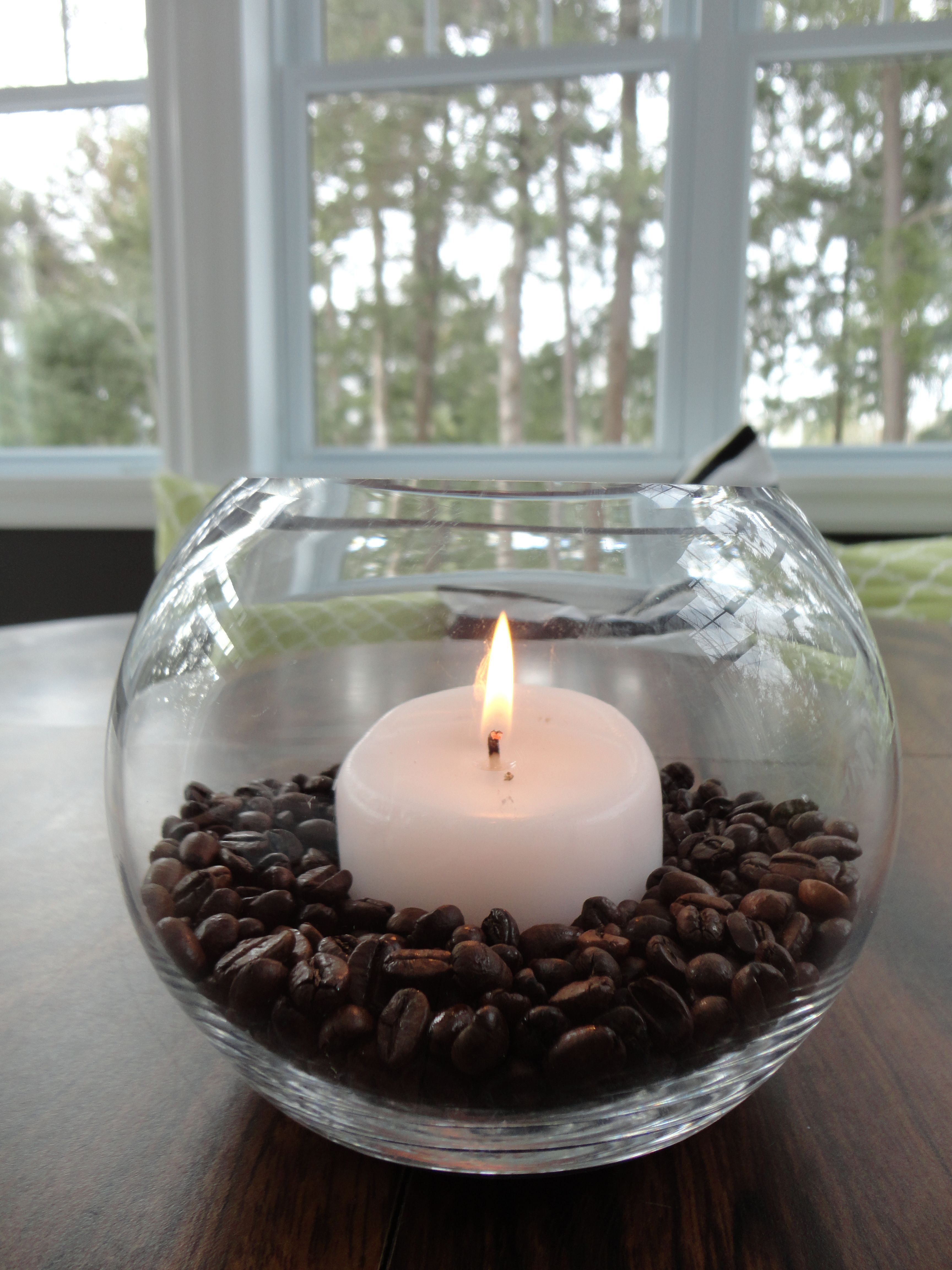 5 candle decor ideas for a buck candledecorationsforhome